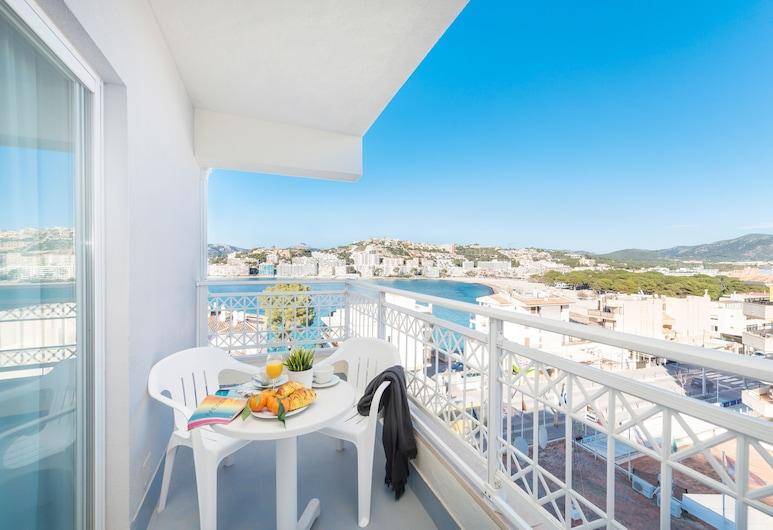 Hotel Playas del Rey, Calvia, Kahetuba, vaade merele, Rõdu