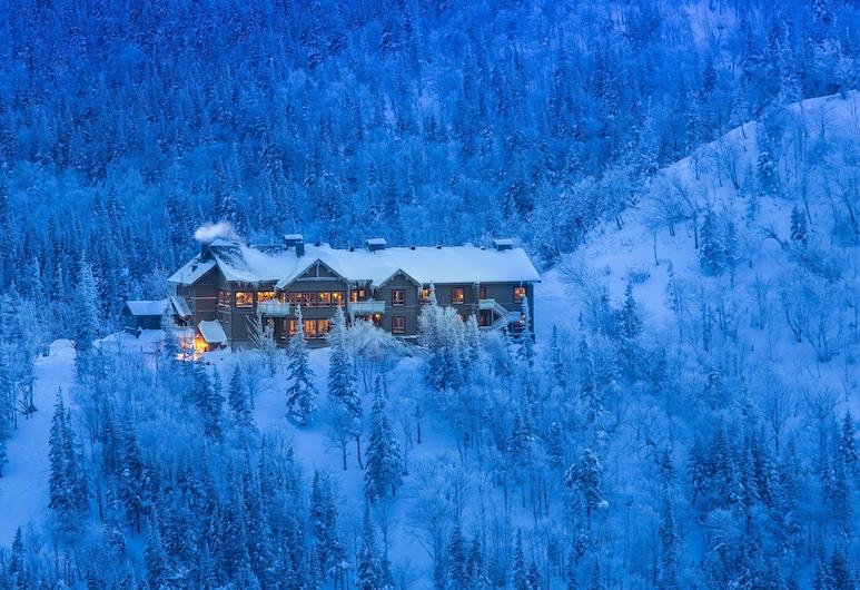 Auberge de Montagne des Chic-Chocs-SEPAQ, Sainte-Anne-des-Monts