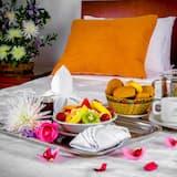 Standard Δίκλινο Δωμάτιο (Double), 1 Υπνοδωμάτιο - Room Service - Γεύματα