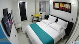 Book this Parking available Hotel in Belen