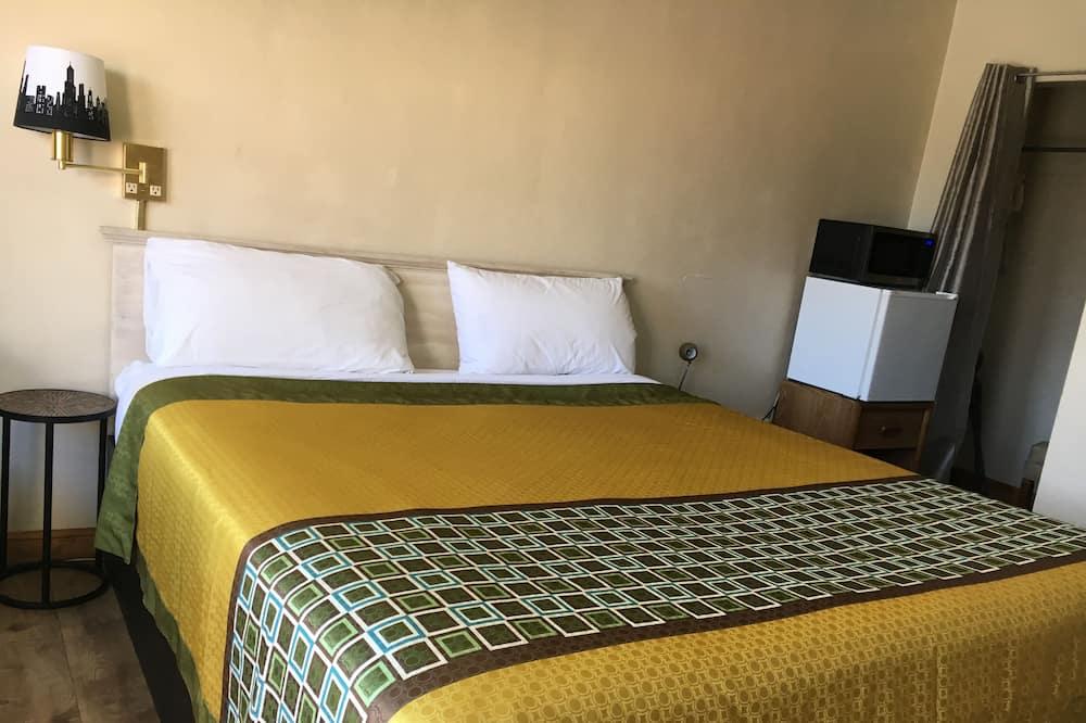 Premium Oda, 1 Yatak Odası - Oda