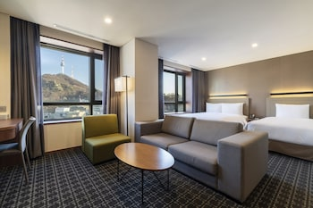 Picture of Tmark Grand hotel Myeongdong in Seoul
