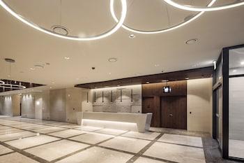 ソウル、ティーマーク グランド ホテル明洞の写真