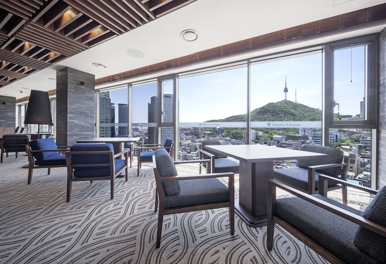 Tmark Grand hotel Myeongdong, Seoul