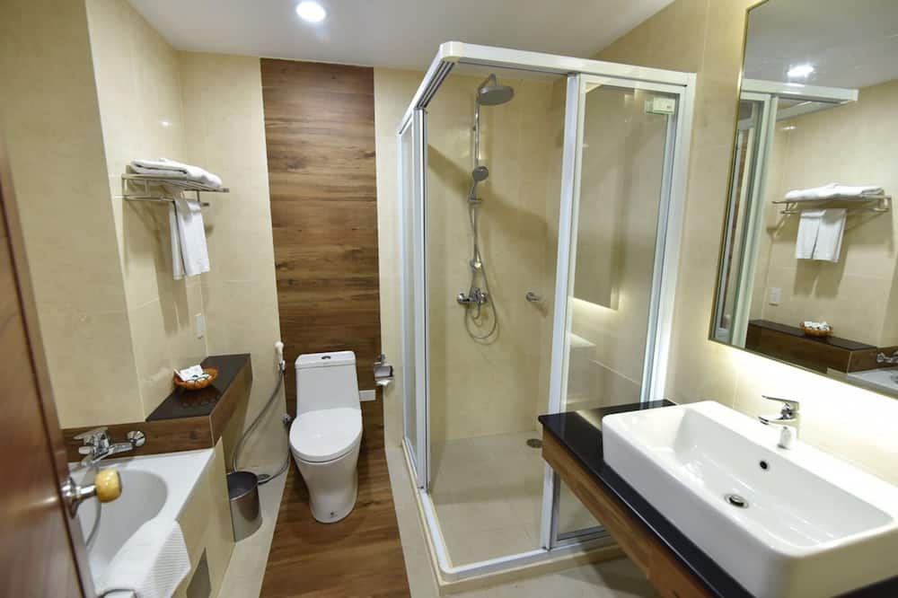 Super Deluxe (New Wing) - Banyo