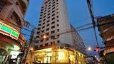Sélectionnez cet hôtel quartier  à Hat Yai, Thaïlande (réservation en ligne)