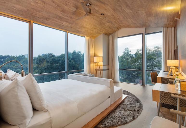 Fusion Suites Saigon, Ho Chi Minh City
