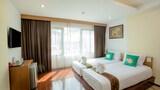 Selline näeb välja Patong Landmark Hotel, Patong