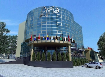 Picture of Aria Hotel Chisinau in Chisinau