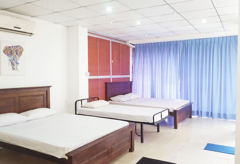 Ashan's Cozy Apartments, Colombo