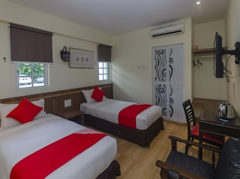Picture of OYO 596 The Vintage Hotel in Gelang Patah