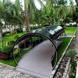 ガーデン ビュー