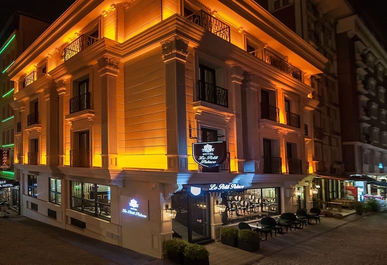 Le Petit Palace Hotel, Istanbul