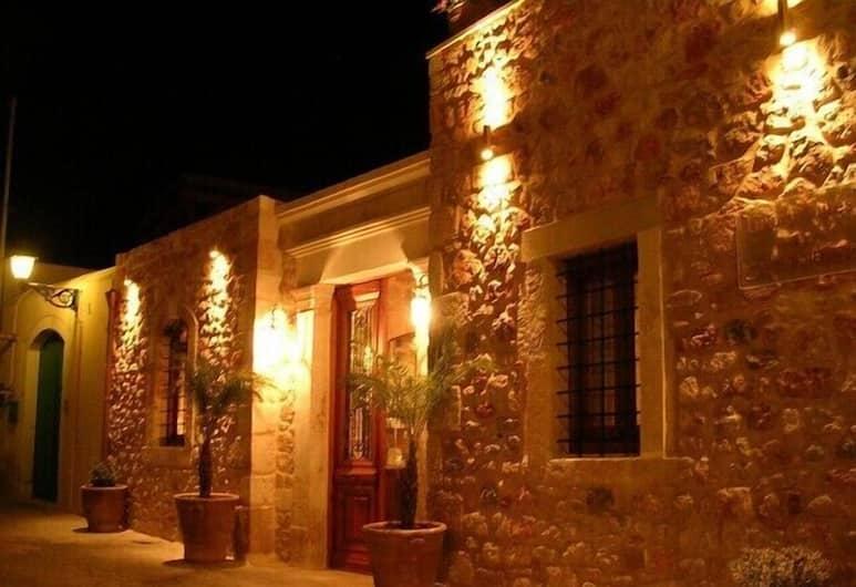 Casa Di Veneto, Hersonissos, Exterior