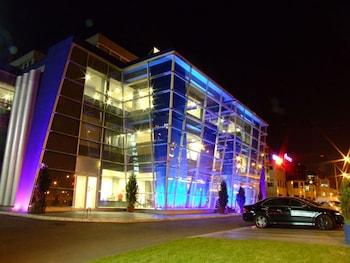 Naktsmītnes Admiral Hotel Arena attēls vietā Belgrada