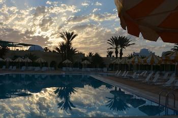 Picture of Hôtel Venice Beach Djerba in Midoun