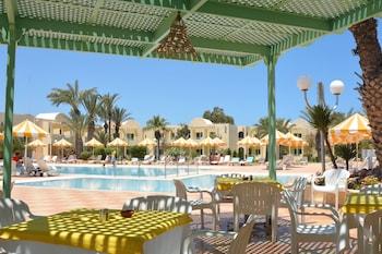 Slika: Hôtel Venice Beach Djerba ‒ Djerba Midun