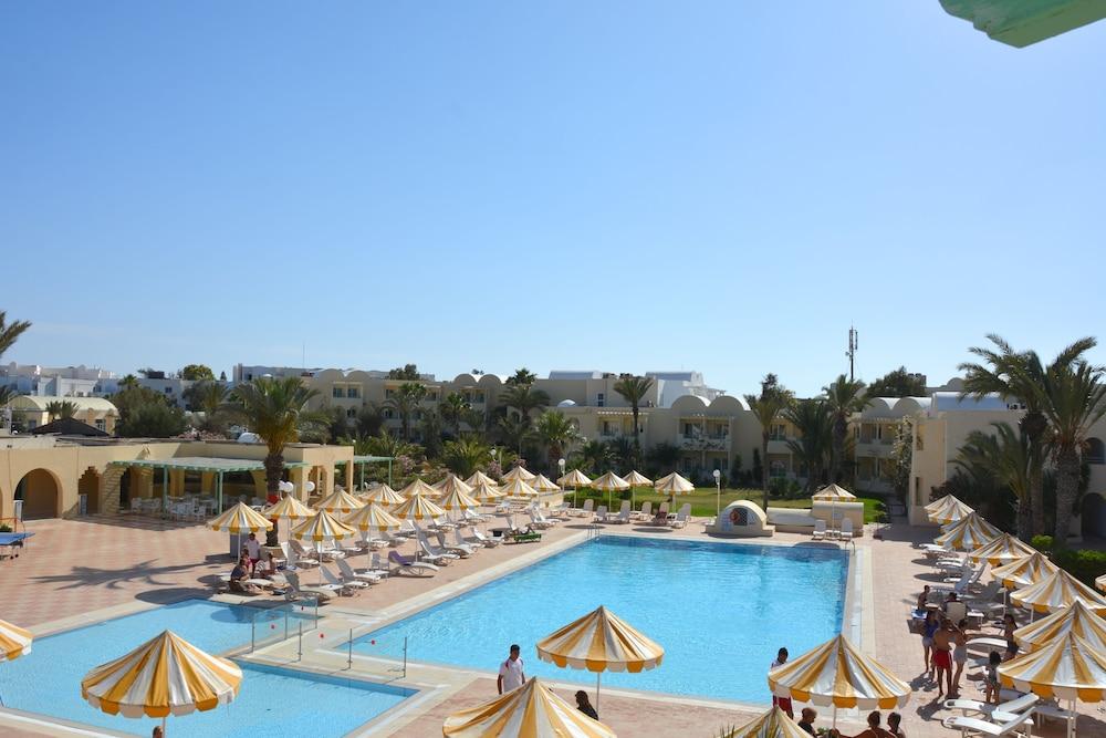 Hôtel Venice Beach Djerba Midoun