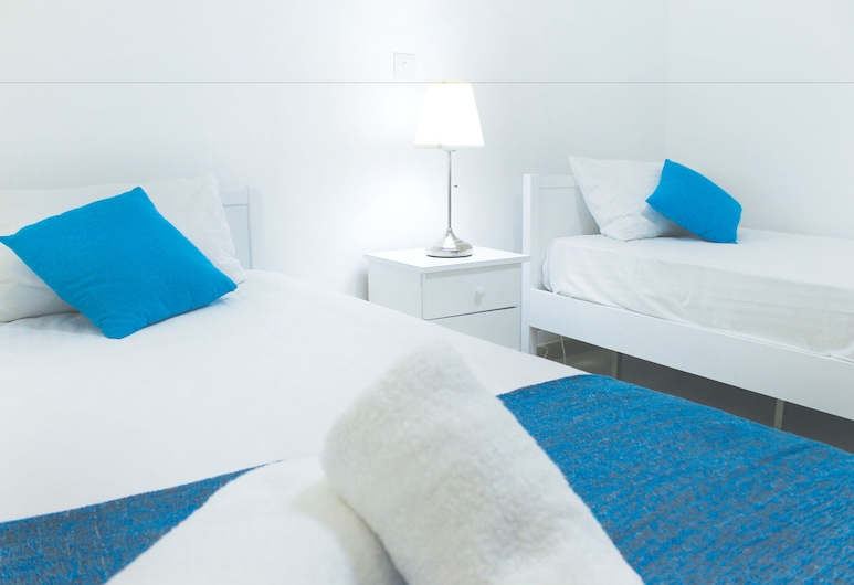 Stephanie City Apartments, Larnaca, Apartment, 2 Bedrooms, Guest Room