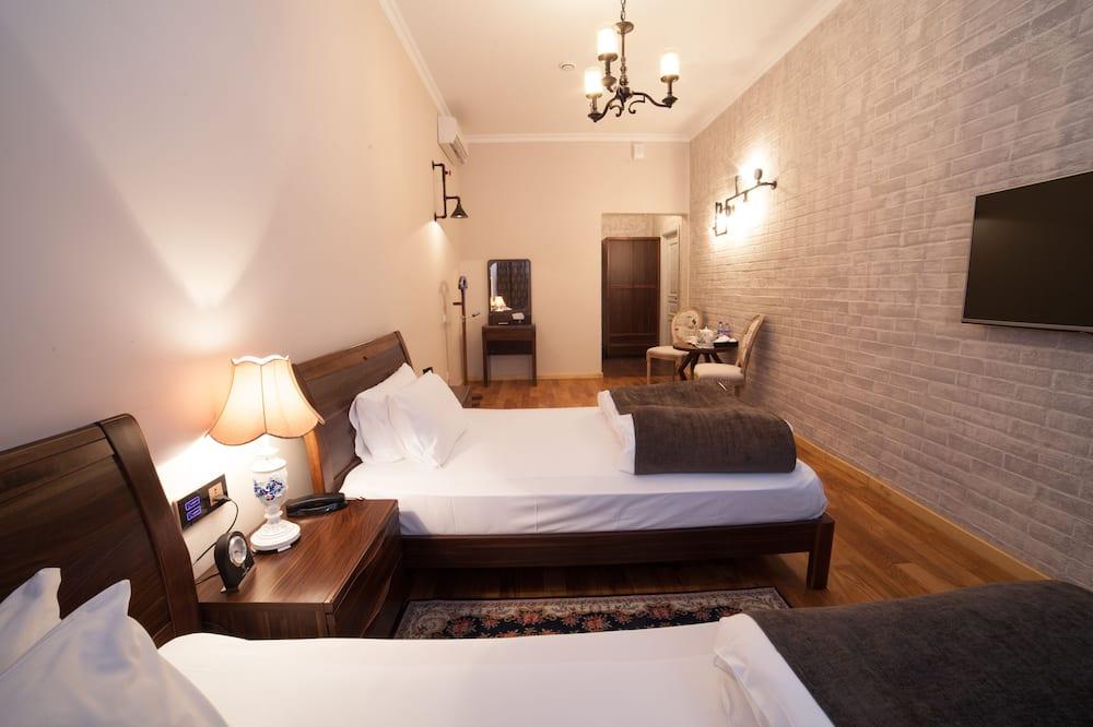 Standard Twin Room - Guest Room