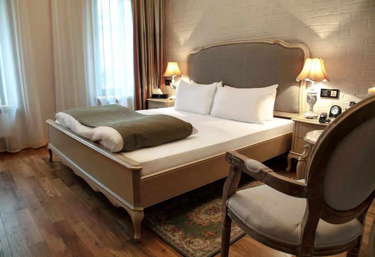 Hotel Vremena Goda, Moscow