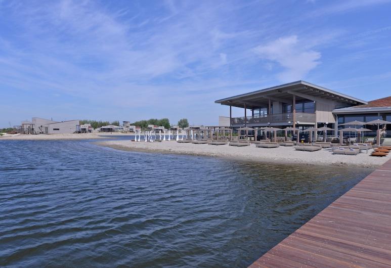 Oasis Punt-West Hotel & Beach Resort, Ouddorp