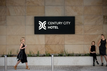 Picture of Century City Hotel in Cape Town