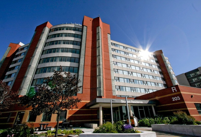 Humber College North Campus Residence, Toronto