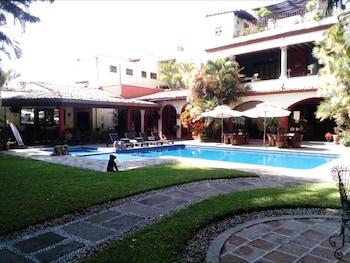 Image de Hotel Casa Colonial Adults Only à Cuernavaca