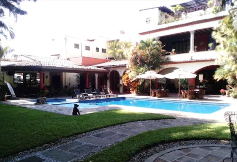 Hotel Casa Colonial Adults Only, Cuernavaca