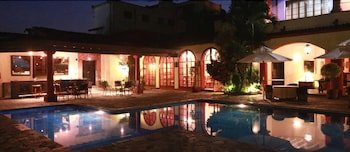 Bild vom Hotel Casa Colonial Adults Only in Cuernavaca