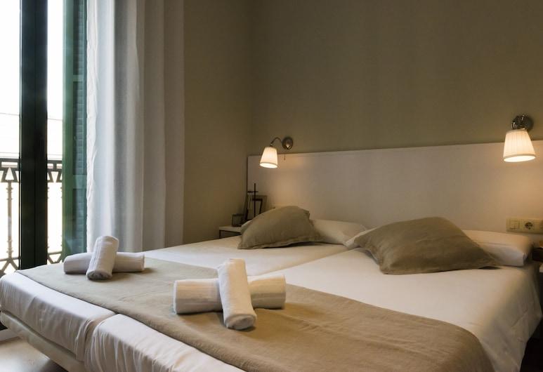 四葉精品公寓酒店, 巴塞隆拿, 標準公寓, 2 間臥室, 客房