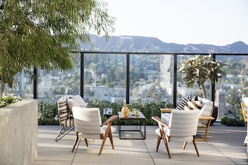 Picture of Hollywood Proper Residences in Hollywood