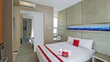 Choose This 2 Star Hotel In Jakarta