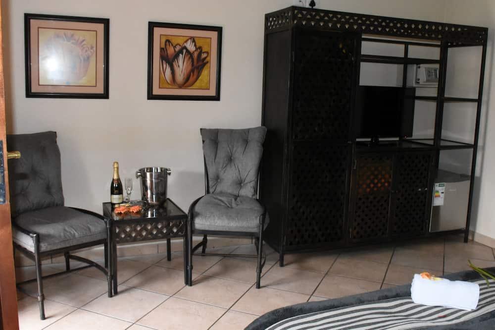 Apartament dla nowożeńców typu Suite - Powierzchnia mieszkalna