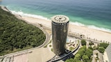 hôtel Rio de Janeiro, Brésil