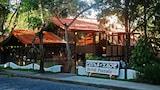 Sélectionnez cet hôtel quartier  à Arraial d'Ajuda, Brésil (réservation en ligne)