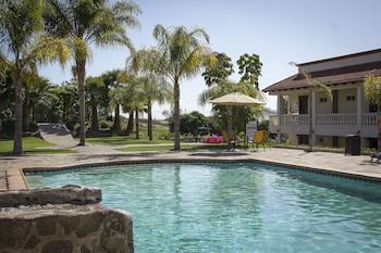Picture of Hotel Hacienda Guadalupe in Valle de Guadalupe