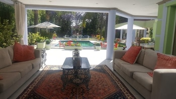 Foto Bed and Breakfast on Melrose di Johannesburg