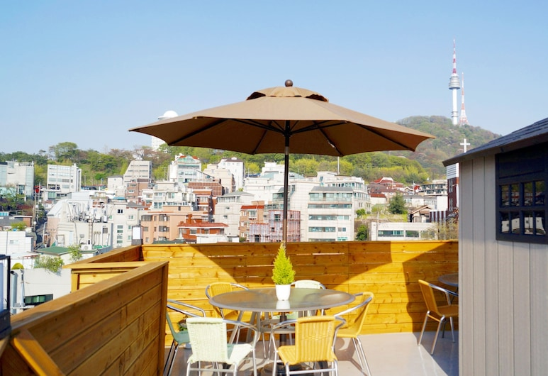 Majung Haus - Hostel, Seoul