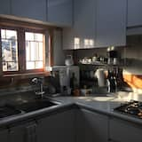 Classic House - Shared kitchen