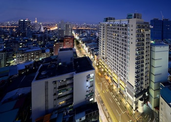 Picture of Park City Inn & Hostel - Yonghe Taipei in New Taipei City
