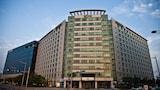 Sélectionnez cet hôtel quartier  à Incheon, Corée du Sud (réservation en ligne)