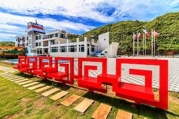 Picture of Flagship Hotel in New Taipei City