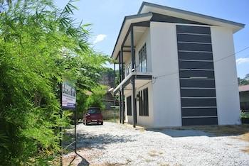 Langkawi bölgesindeki Wave Langkawi Inn resmi