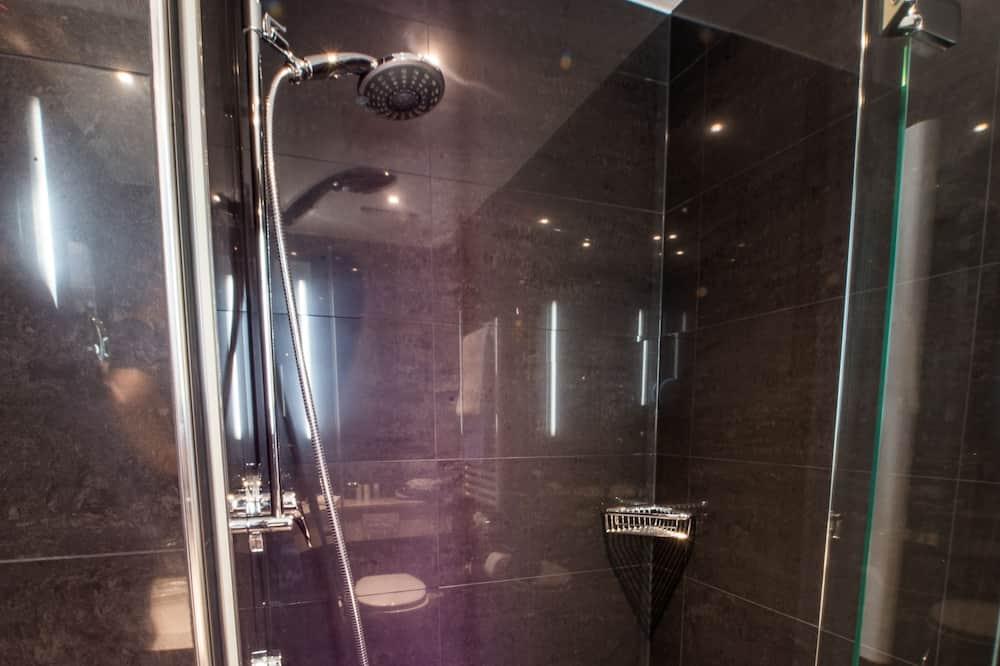 Quarto Duplo, Varanda - Casa de banho