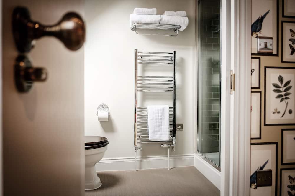 Rodinná izba (Grand) - Kúpeľňa