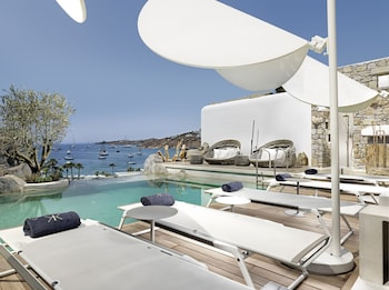 Picture of Kensho Boutique Hotel & Suites in Mykonos