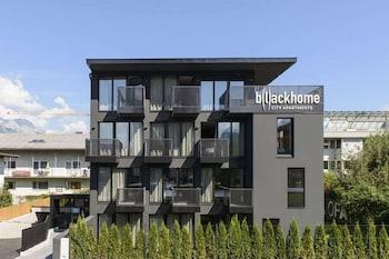 Fotografia do Blackhome Innsbruck City East  em Innsbruck