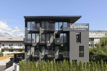 Obrázek hotelu Blackhome Innsbruck City East  ve městě Innsbruck